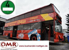 autocarro MAN SD 202 Cabrio/Sightseeing/4026/grüne Plakette