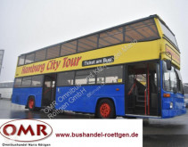 Autocar de doble piso MAN SD 202 Cabrio / Sightseeing / SD 200 / A14