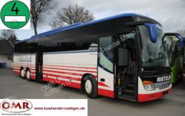 Autocar Setra S 417 GT-HD / 61 Sitze / 580 / 1218 de turismo usado