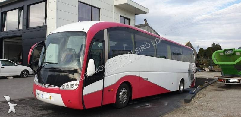 Voir les photos Autocar Iveco EuroRider