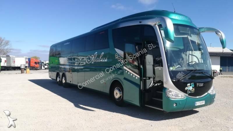 Voir les photos Autocar Irizar PB Scania 440
