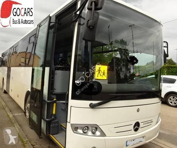 Voir les photos Autocar Mercedes Intouro intouro 59+1 X6 CLIMATISATION