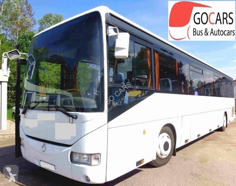 Voir les photos Autocar Irisbus Recreo CROSSWAY RECREO 12M clim + ufr
