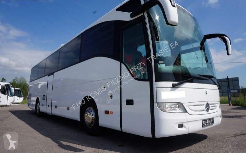 Voir les photos Autocar Mercedes Tourismo