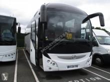 Uzunyol otobüsü turizm Irisbus Magelys PRO