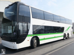 Used two-level coach Bova Synergie 480PS - P80+1+1 /Intarder/Küche