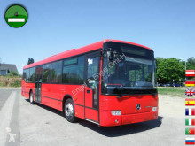 Mercedes O 345H CONECTO DPF - KLIMA - Standheizung coach used tourism