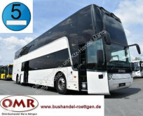 Scania two-level coach Astromega TDX 27/S 431/Synergy/Skyliner/Euro 5