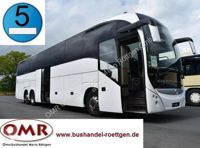 Ver as fotos Autocarro Irisbus Magelys HDH / 516 / 580 / 56 Sitze