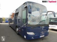 Uzunyol otobüsü Mercedes Tourismo RHD M turizm ikinci el araç