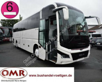 Rutebil for turistfart MAN R07 Lion´s Coach/großer Motor/Tipmatic/AS Tronic