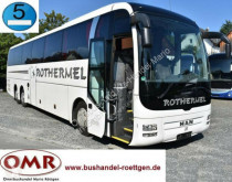 MAN R 08 / Lion´s Coach / S 417 GT-HD / O 580 / EEV coach used tourism