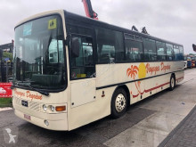 Van Hool CL5 coach used tourism