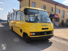 Mercedes school bus 711 d