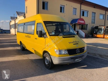 Mercedes 308 d coach used
