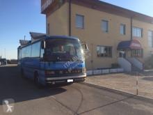 Távolsági autóbusz Setra S 210 S210H használt szériaautó