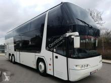 Междуградски автобус Neoplan N 1122/3 C Skyliner (431 DT) 12,4 Meter двуетажен втора употреба