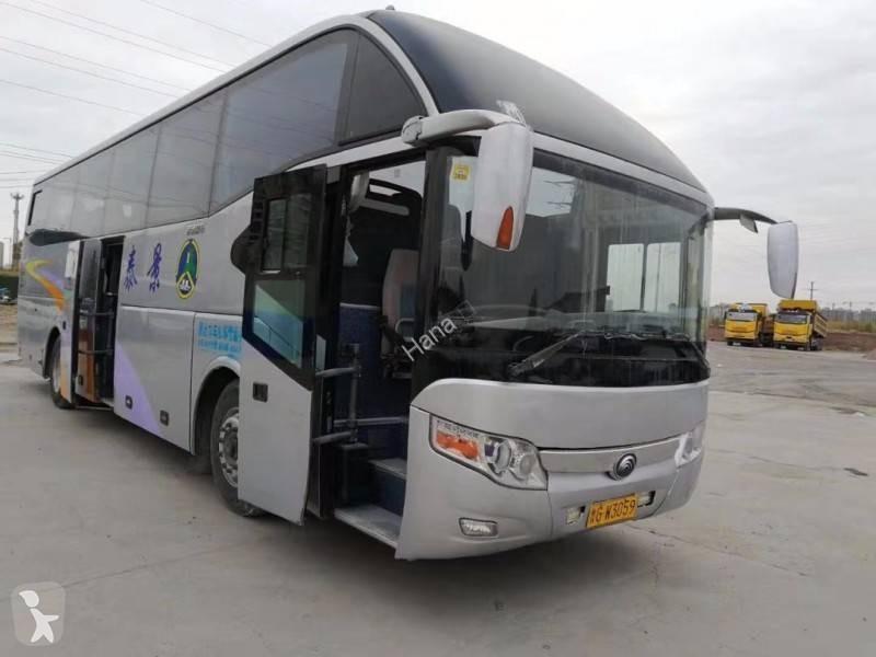 Voir les photos Autocar Yutong