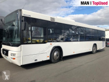 Autocar de tourisme MAN A 78