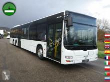 autocar MAN A25 - KLIMA - Standheizung - EURO4