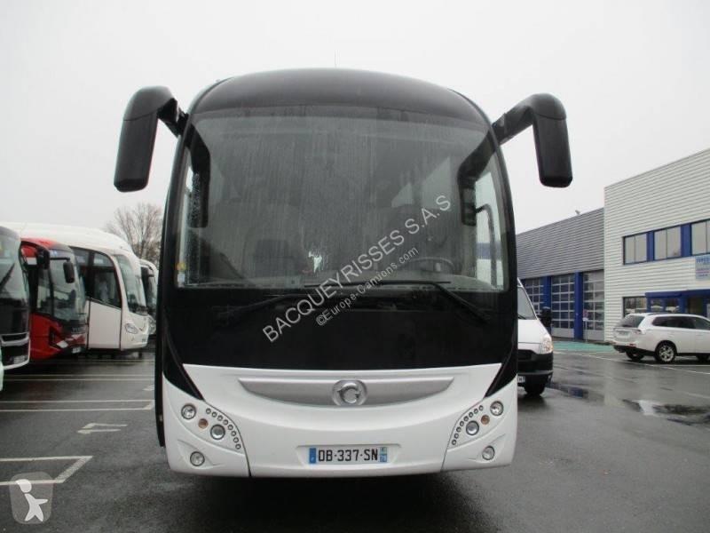 Voir les photos Autocar Irisbus Magelys MAGELYS PRO 12,80M