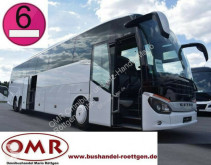 Rutebil Setra S 517 HD / Euro 6 / Travego / Austauschmotor for turistfart brugt