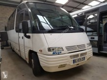 Mercedes o814 MAGO coach used tourism