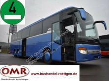 Rutebil Setra S 416 GT-HD / original Kilometer / AT-Motor for turistfart brugt