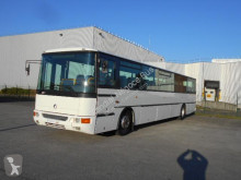Linjebuss Irisbus Recreo skoltransport begagnad