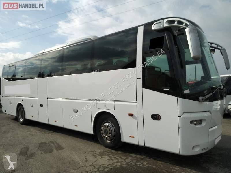Ver as fotos Autocarro Bova Magiq