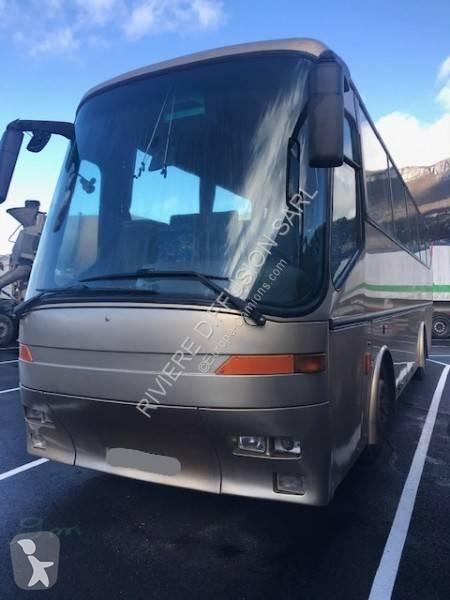 Ver as fotos Autocarro Bova FHD futura