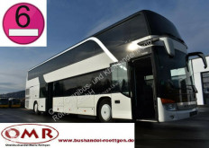 Used two-level coach Setra S 431 DT/Synergy/TDX 27/Euro 6/Original km