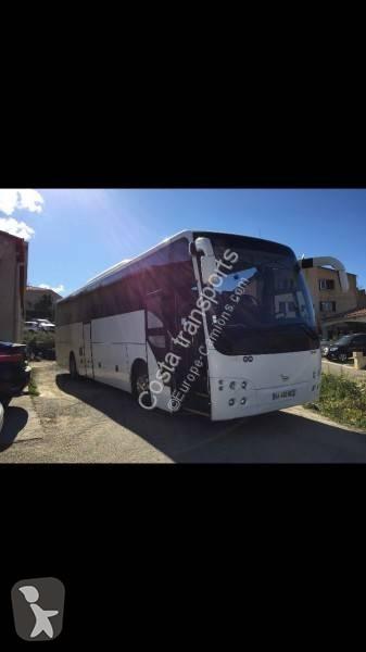 Voir les photos Autocar Temsa Safari Stainless   HD12