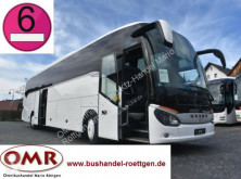Setra S 516 HD/2 / 580 / 350 / Euro6 / Travego / Klima coach used tourism