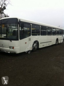 Linjebuss skoltransport Mercedes CONNECTO 0345