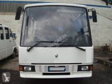 Renault tourism coach Carrier