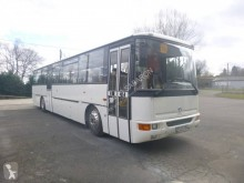 Linjebuss skoltransport Irisbus Recreo