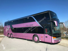 Setra two-level coach