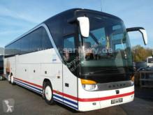 Setra S 417 HDH/56 Sitze / TV/ WC/Travego/416 HDH/415 coach