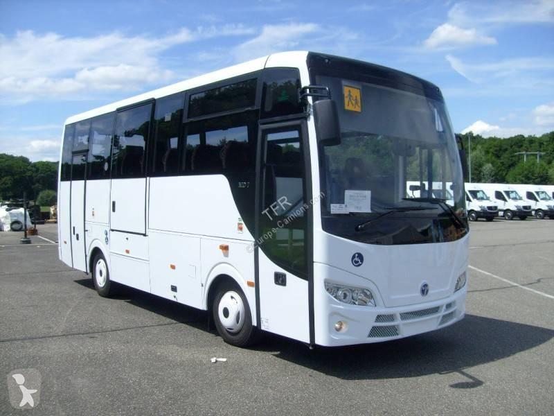 Voir les photos Autocar Temsa MD 7 SB