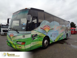 Autocar de tourisme Iveco 49+1 person + engine + toilet + manual +