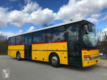 autocar Setra S 313 UL - Klima - original km - 44 Sitzer (315)