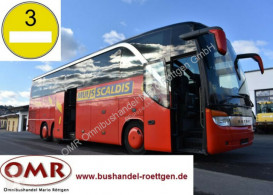 Setra S 415 HDH / 416 / R09 / Tourismo / original km coach used tourism