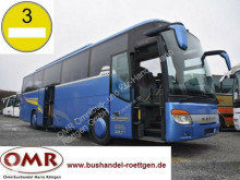 Setra S 415 GT-HD / 580 / 350 / R07 coach used tourism