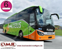 Setra S 516 HD/2/515/517/Rollstuhlbus coach used tourism