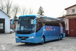 Autocar Volvo 9700 HD B11R FWS-I DV 6x2 (9700) Euro 6, 61 Pax de tourisme occasion