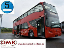 Volvo B9TL / Unvi / Cabrio / Sightseeing coach used two-level
