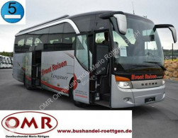 Setra S 411 HD/510/Tourino/MD9/neuer Motor mit 0km coach used tourism