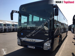 Iveco CROSSWAY 61 PLACES coach used tourism