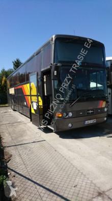 autocarro Van Hool
